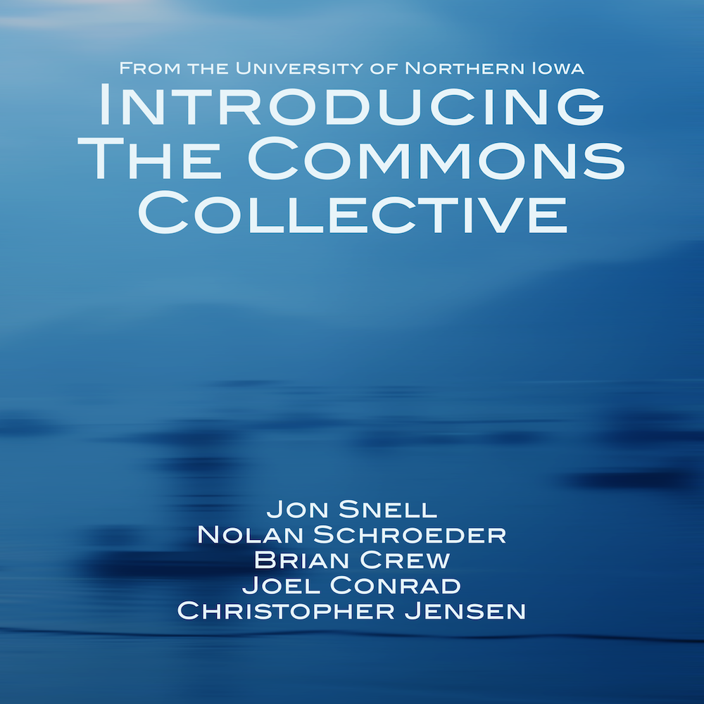 Introducing...   Commons Collective •  2012