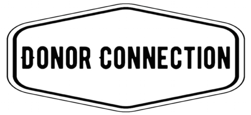 Donor Connection