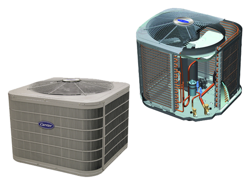 PERFORMANCE 13 CENTRAL AIR CONDITIONER 24ACB3 Fullmer Heating and Cooling.png