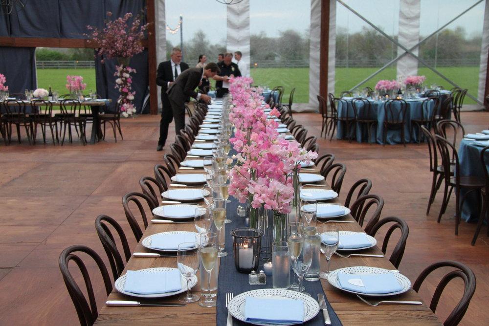 Hampton Wedding