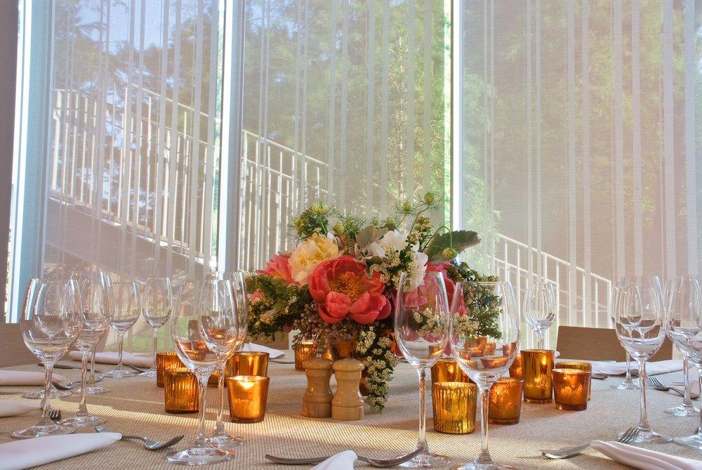 Brooklyn Botanical Garden Wedding