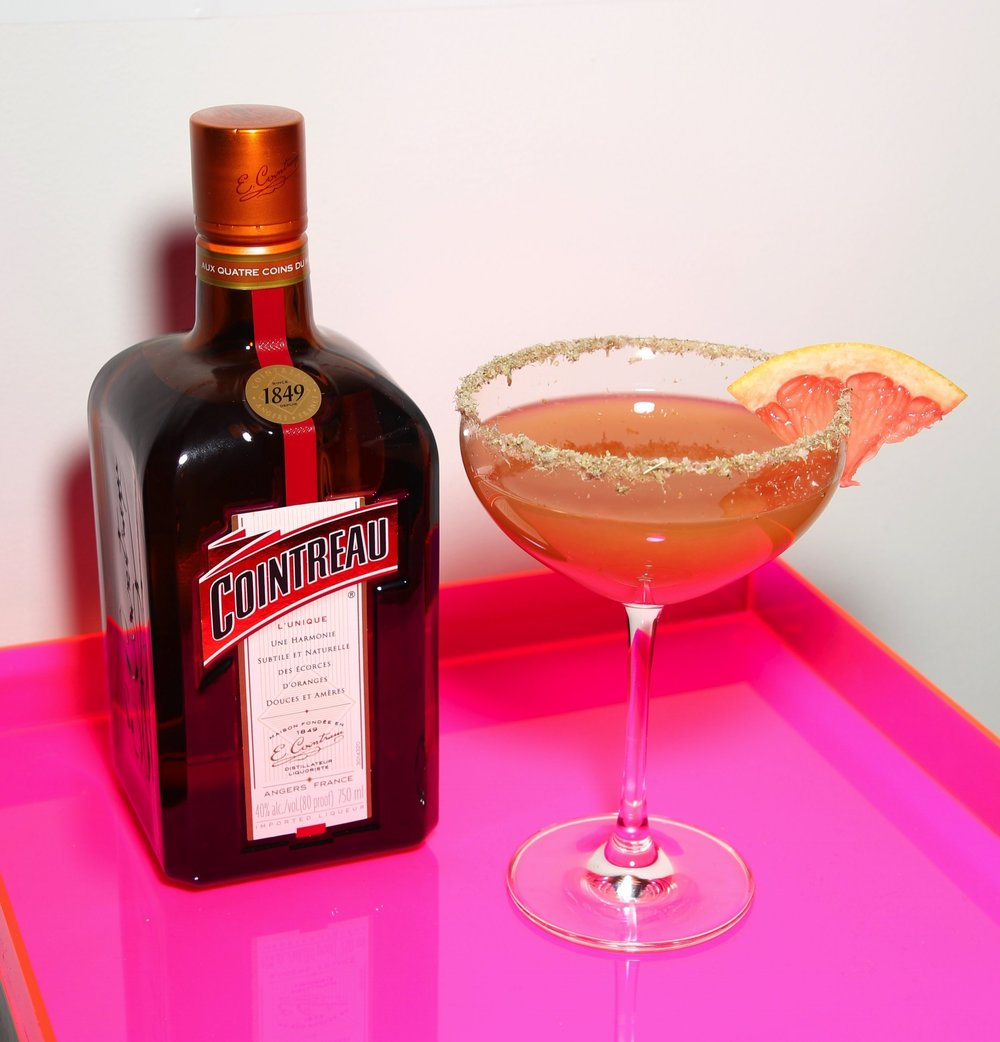 Cointreau Designer Cocktail Event
