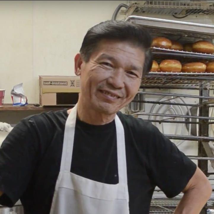 Paul Ly, Cambodia -