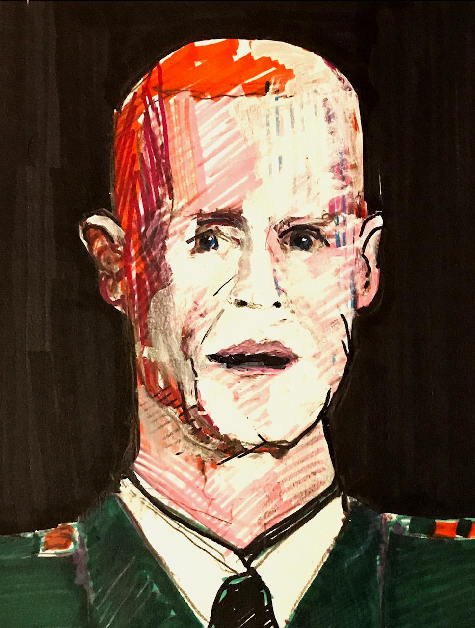 McChrystal calls it like it is