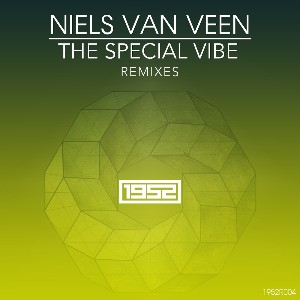 "Coming in October. #TRIBEi952 remixes ""The Special Vibe""."