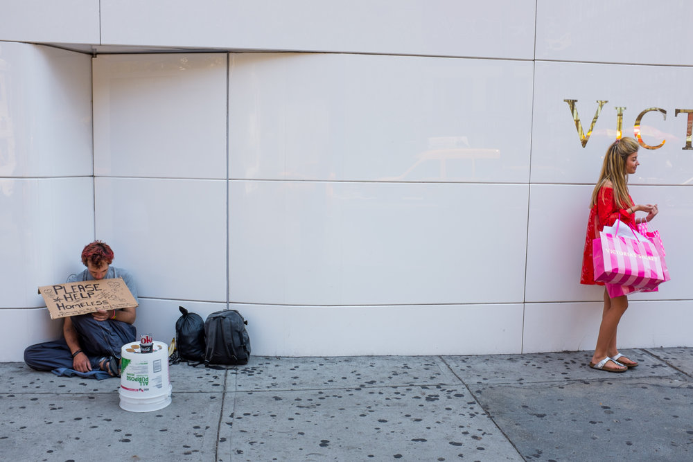 34th Street, Manhattan