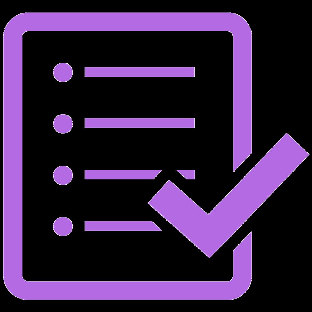 checklist noun_220205_B36AE2.png