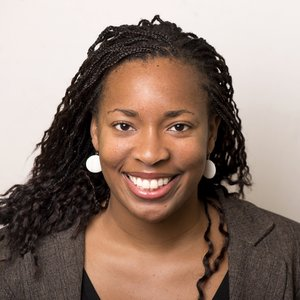 Nneka Eze, Associate Partner, Dalberg Global Development Advisors