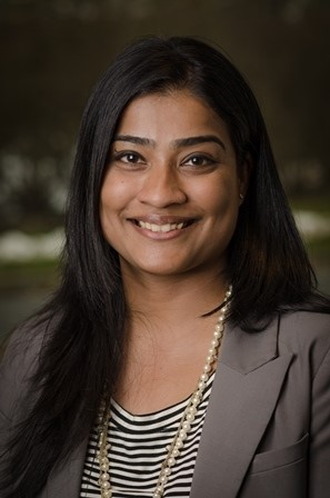 Asha Varghese, Director of Global Health Programs - GE Foundation