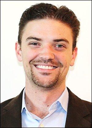 Jordan Fabyanske,Associate Partner,Dalberg