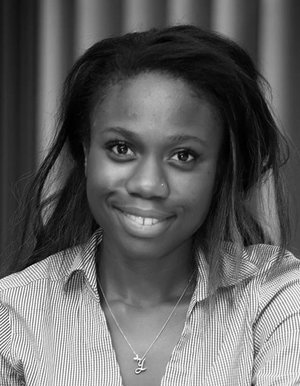 Yasmin Belo Osagie, Co-founder, She Leads Africa