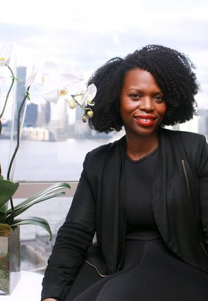 Yolanda Sangweni, Digital Content Director,  ESSENCE Magazine
