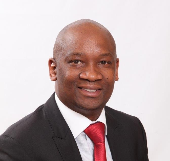 Dr Ntuthuko Bhengu, Commissioner, National Planning Commission of South Africa