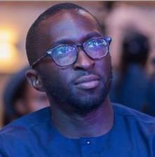 Seni Sulyman, Country Director - Nigeria, Andela