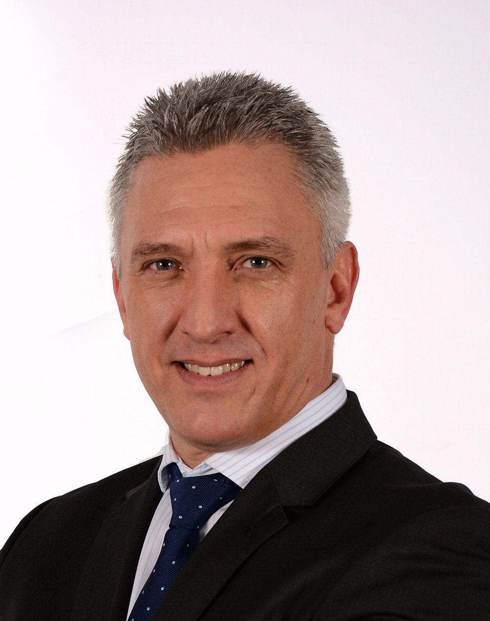 Edward Stokes,  Managing Director, Intrepid HR