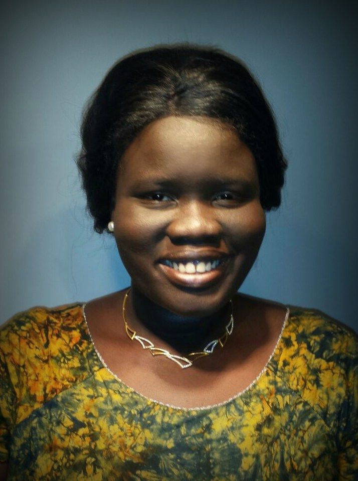 Elizabeth Nyeko, Co-Founder, Mandulis Energy