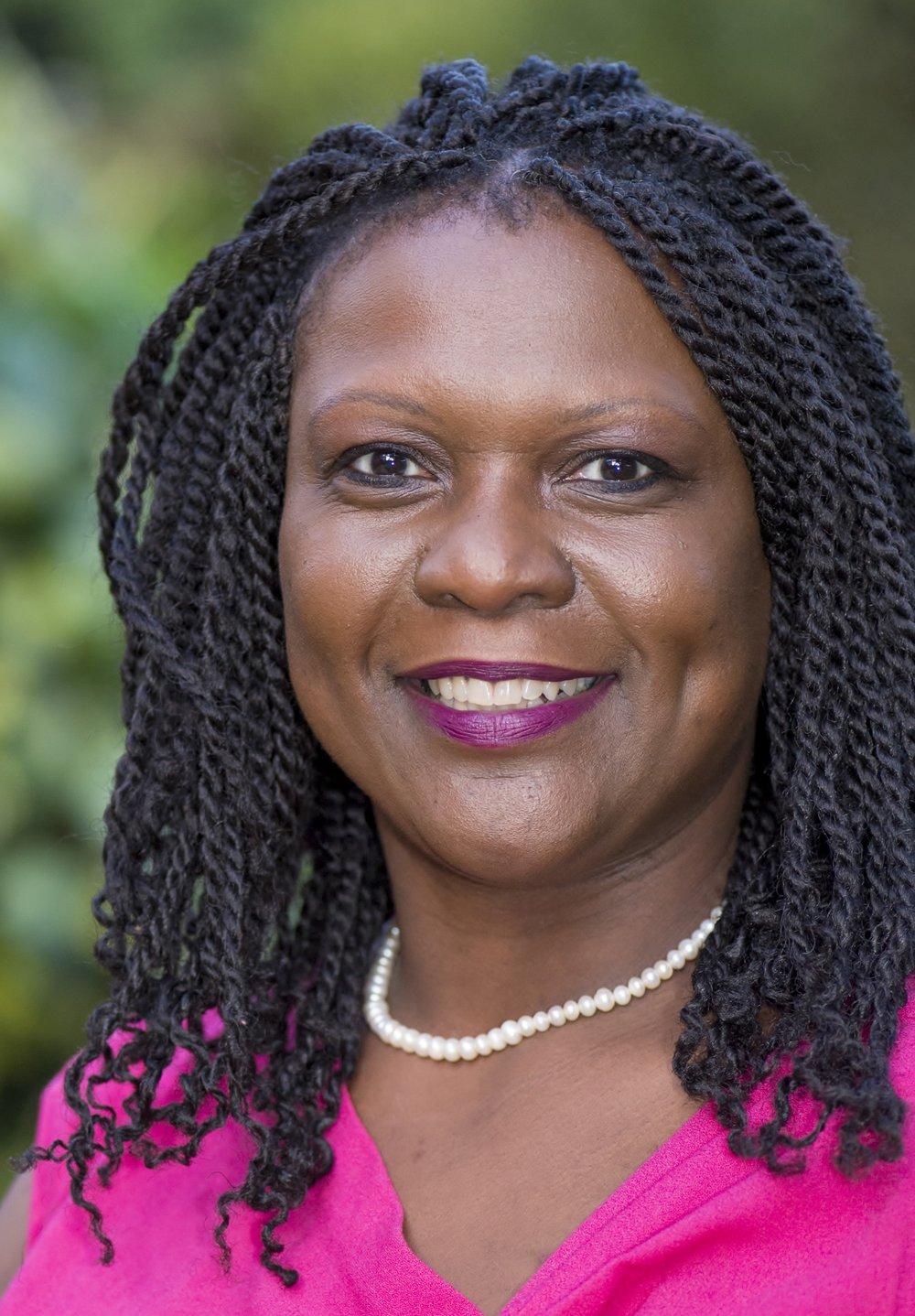 Elizabeth Ngonzi, CEO, Afrika Tikkun USA