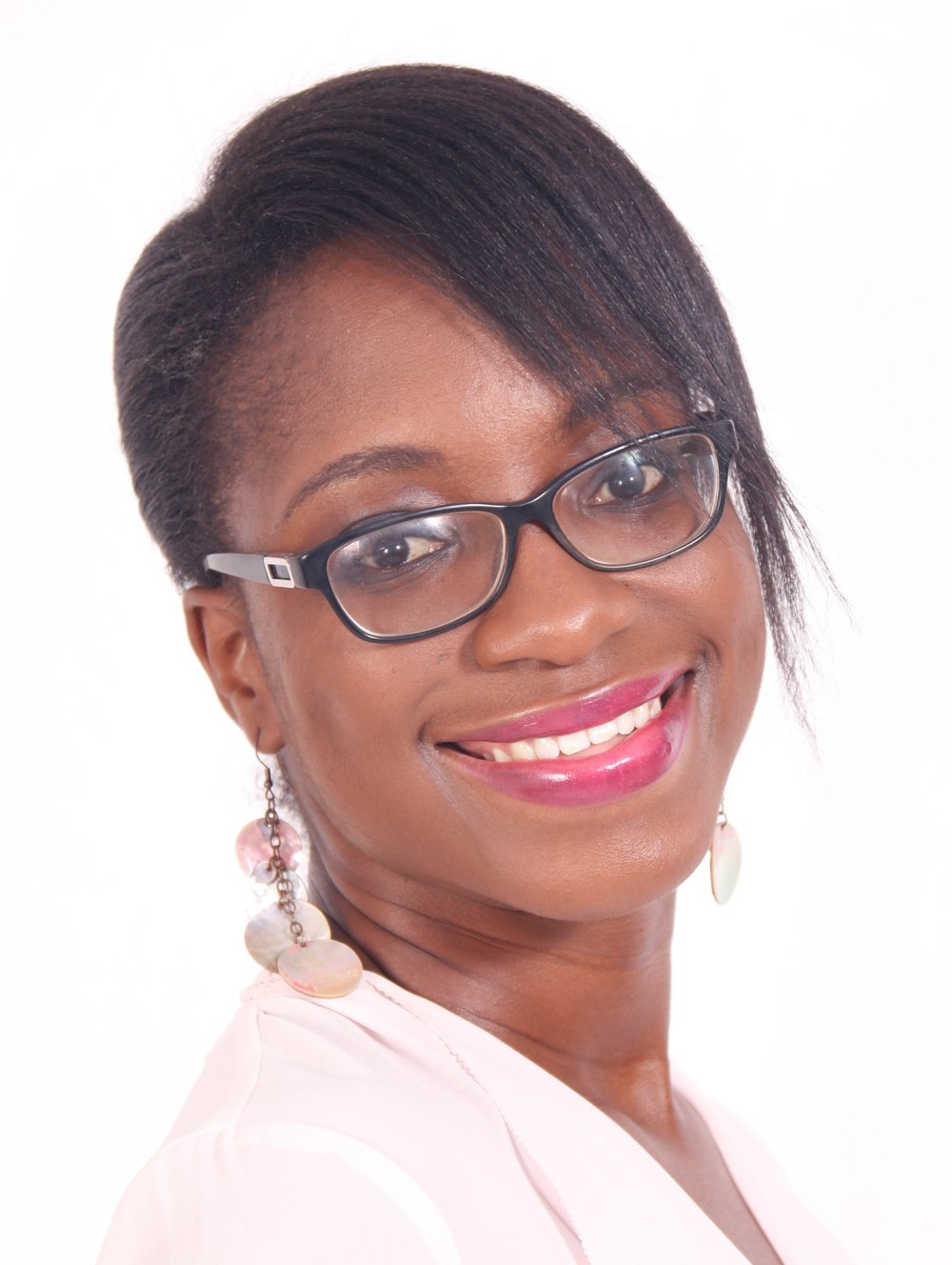 Dinah Hanson, Founder, Aspyre Growth Accelerator