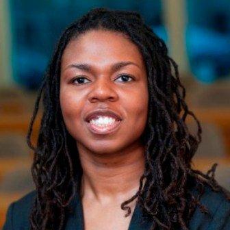 Sandra Idehen, Principal, BCG Lagos Office