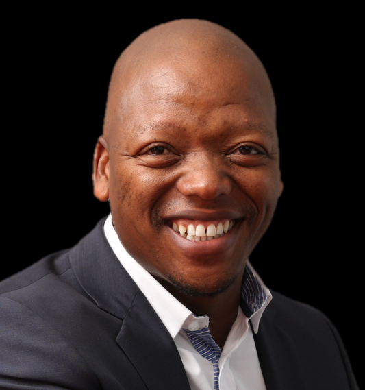 Mohale Ralebitso, Founder & CEO, Itataise Investments