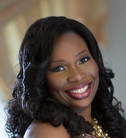 Uju Catherine Ifejika, CEO, Brittania-U