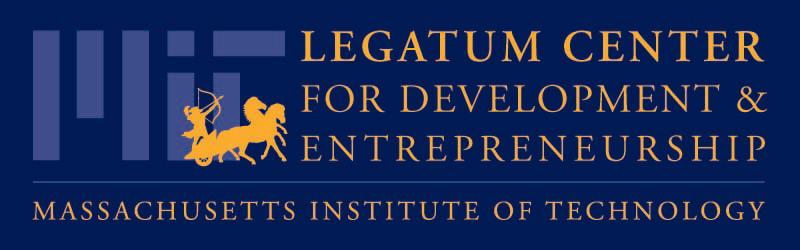 MIT Legatum