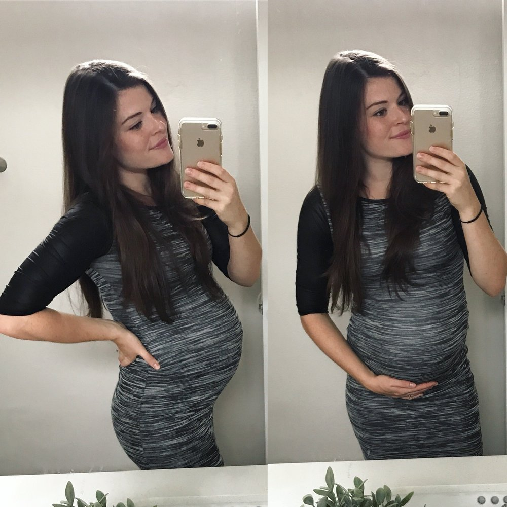 36 Weeks Update
