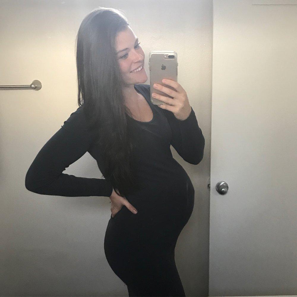 37 Week Update