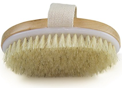 Dry Brush || goodfortheswole.com