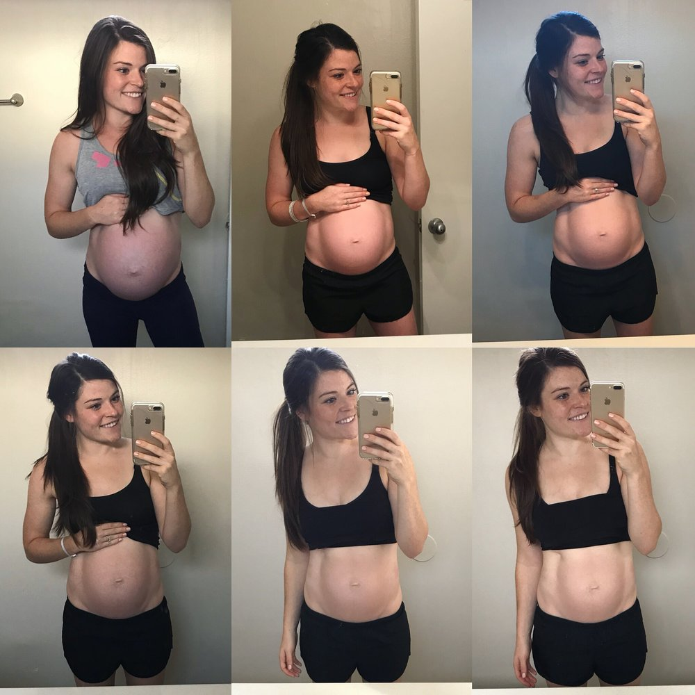 1-5 days postpartum