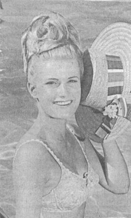 Beverly Jennings 1968