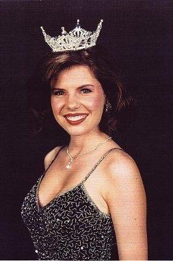 Darlene Armstrong-Breazeal 1996