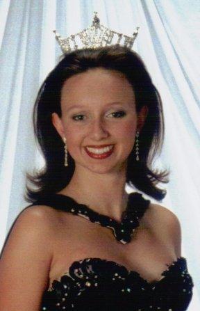 Elizabeth Milimuka 2003