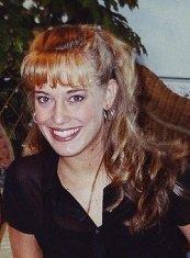 Laura Tyrholm 1997