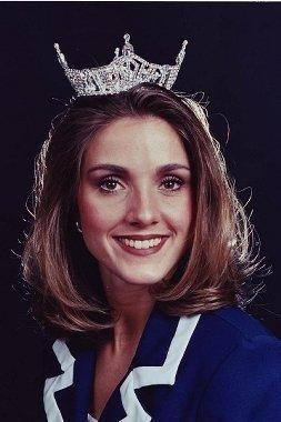 Megan Clinton-Warren 1998
