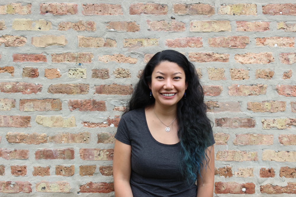 Zero Waste Chicago community member spotlight: Jenny Fukumoto