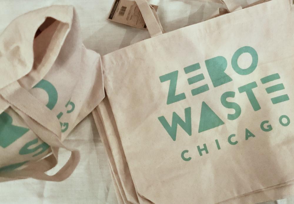 Zero Waste Chicago