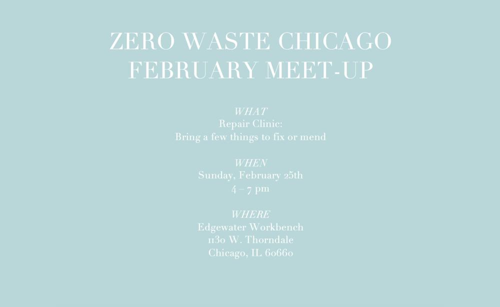 ZWC meetup