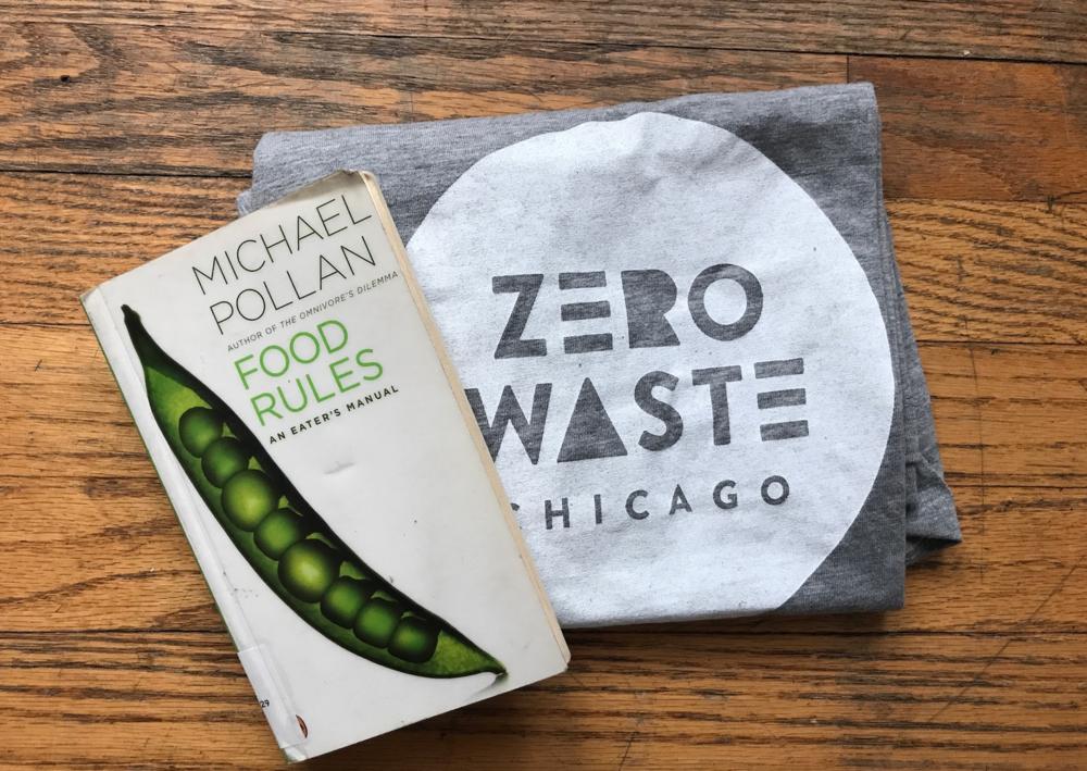 BYO Books zero waste book club | Zero Waste Chicago