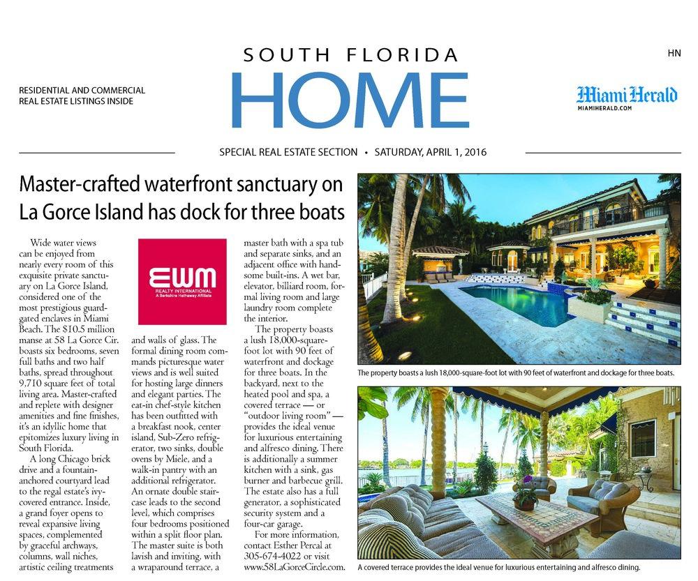 South Florida Home in Miami Herald 04-01-17.jpg