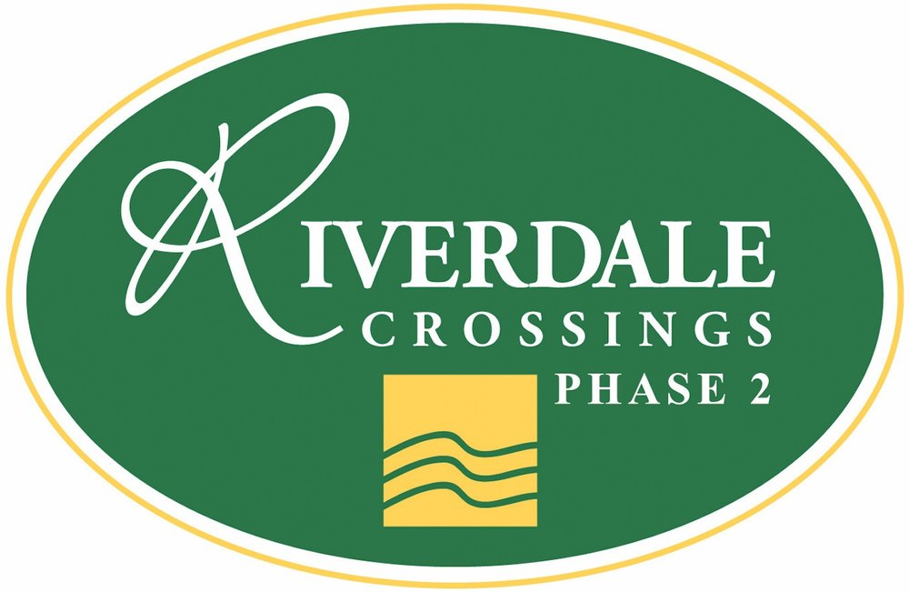 Riverdale Crossings C Phase 2 Logo