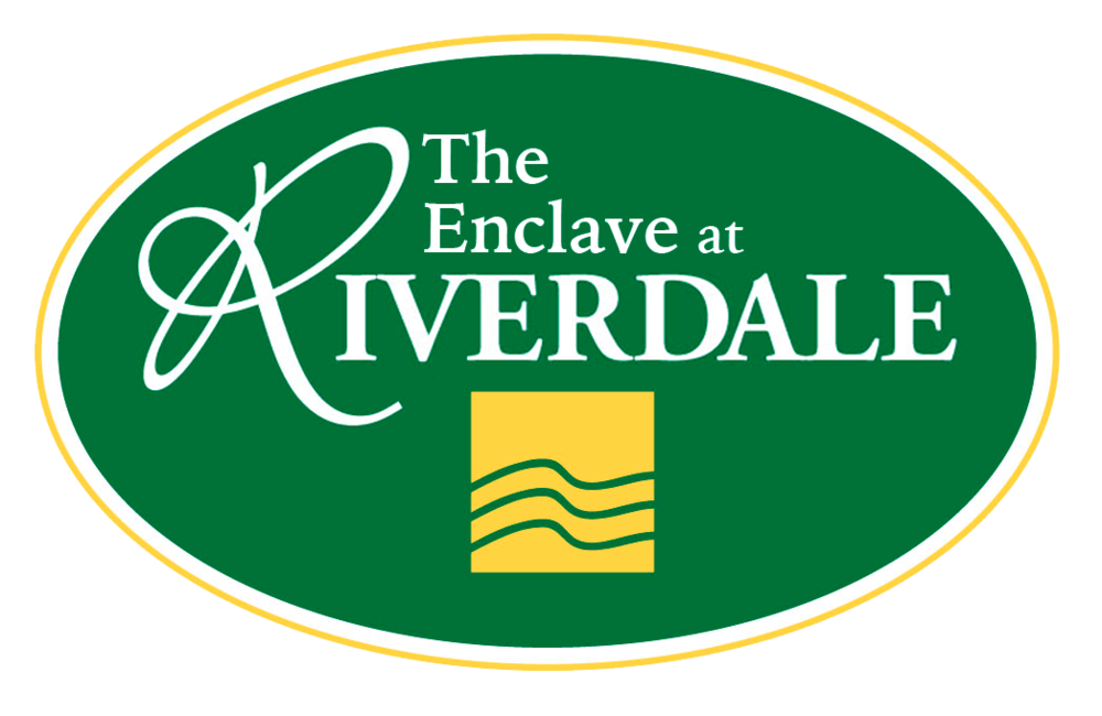The Enclave at Riverdale Logo