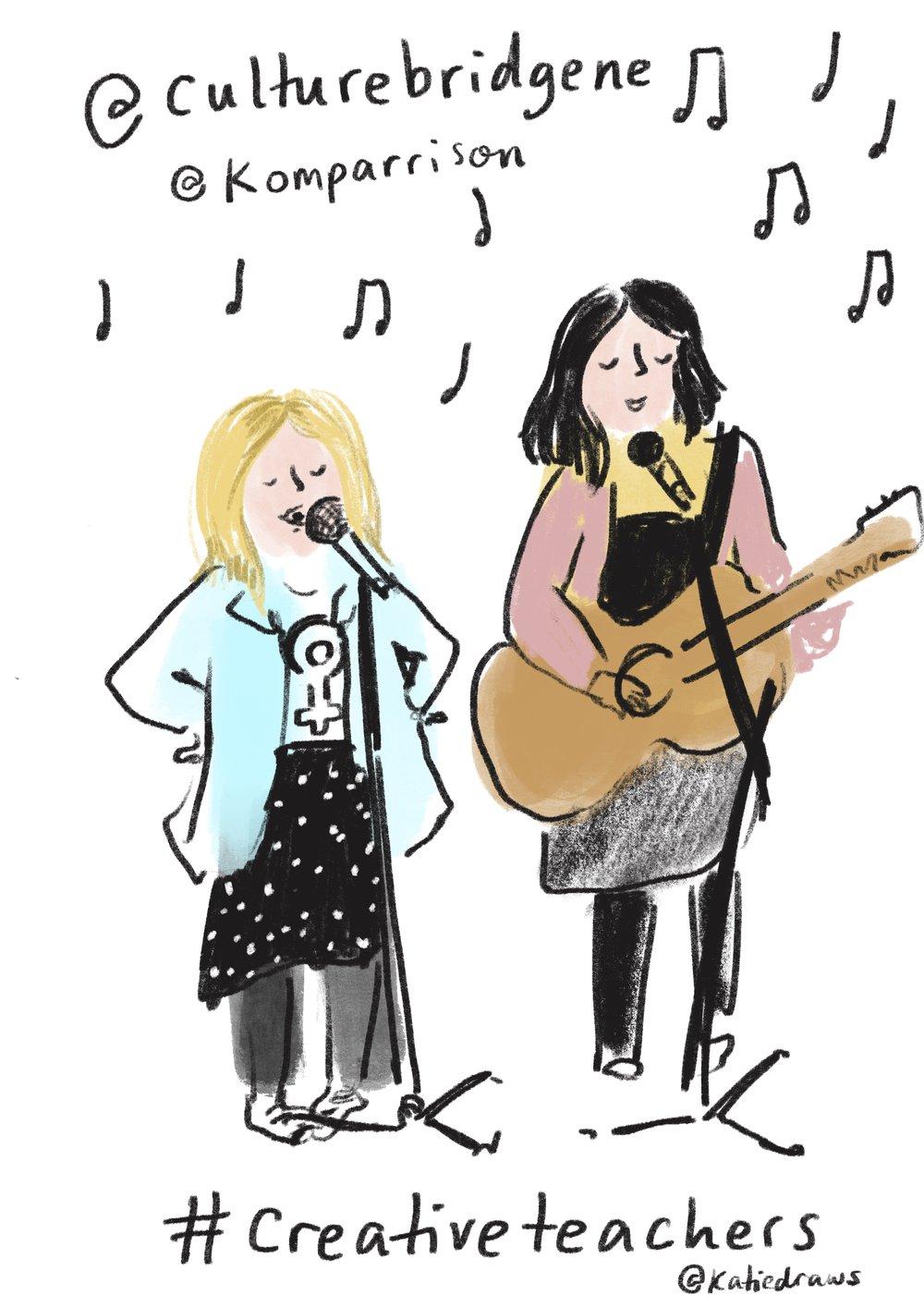 Big Creative Teachers Event - live illustration.jpg