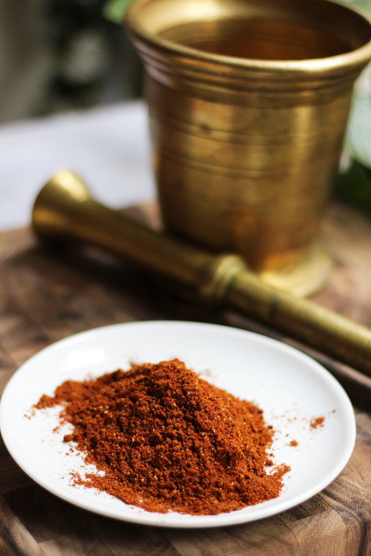 Baharat: Lebanese Seven Spices