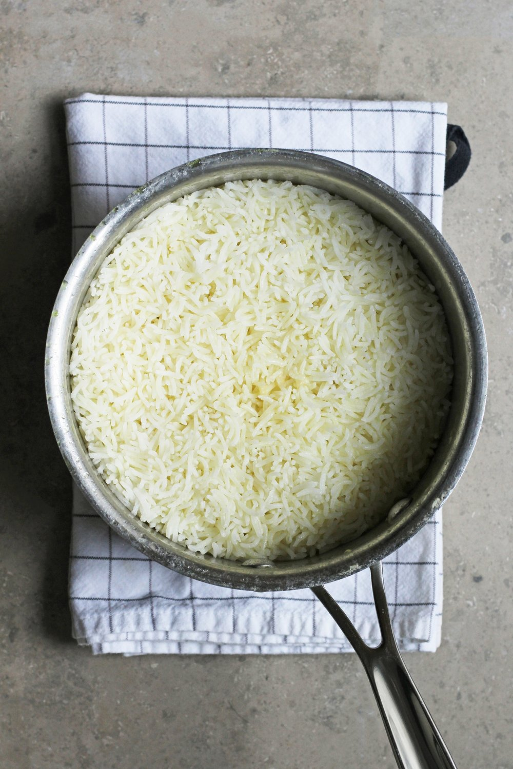 Simple Rice