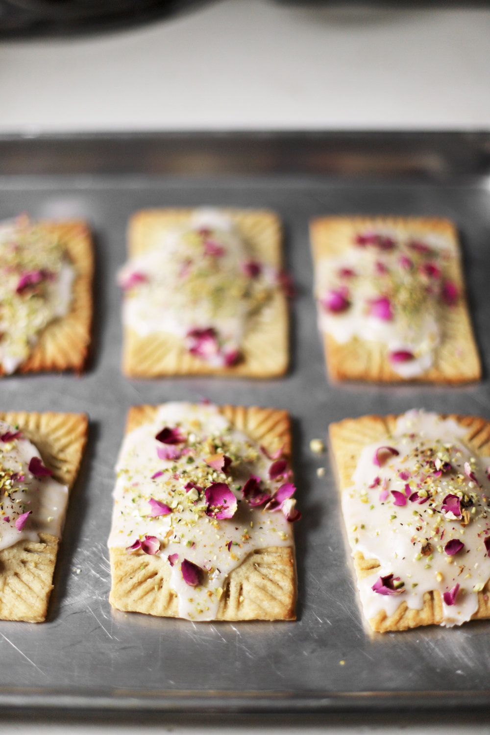Persian love pop tarts