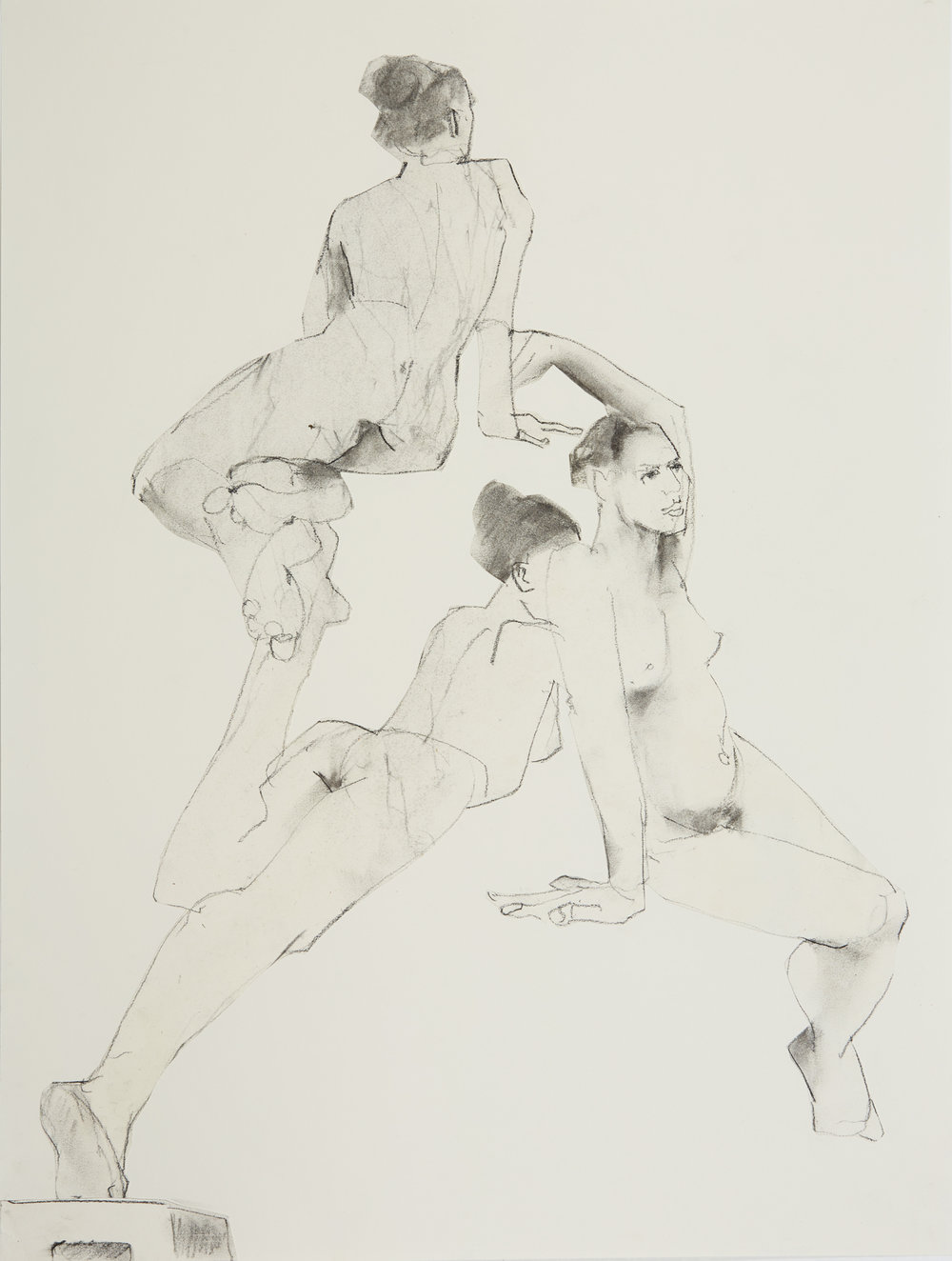 Three Woman Too  2009