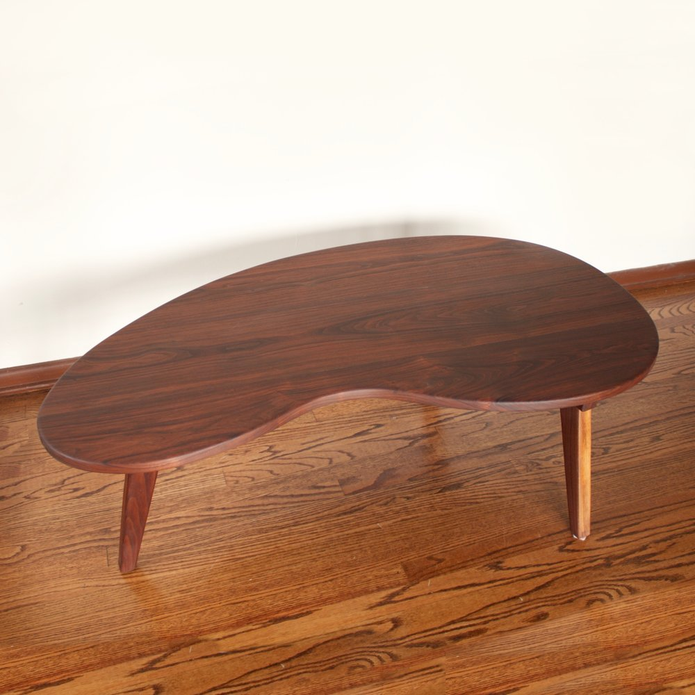 2nd Coffee Table Top View