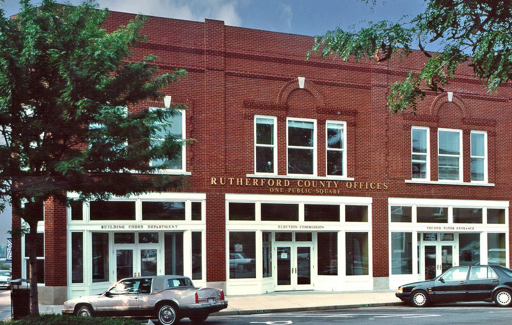 "<a href=""/goldstein-building-murfreesboro-tennessee"">Goldstein Building<br />Murfreesboro, Tennessee</a>"