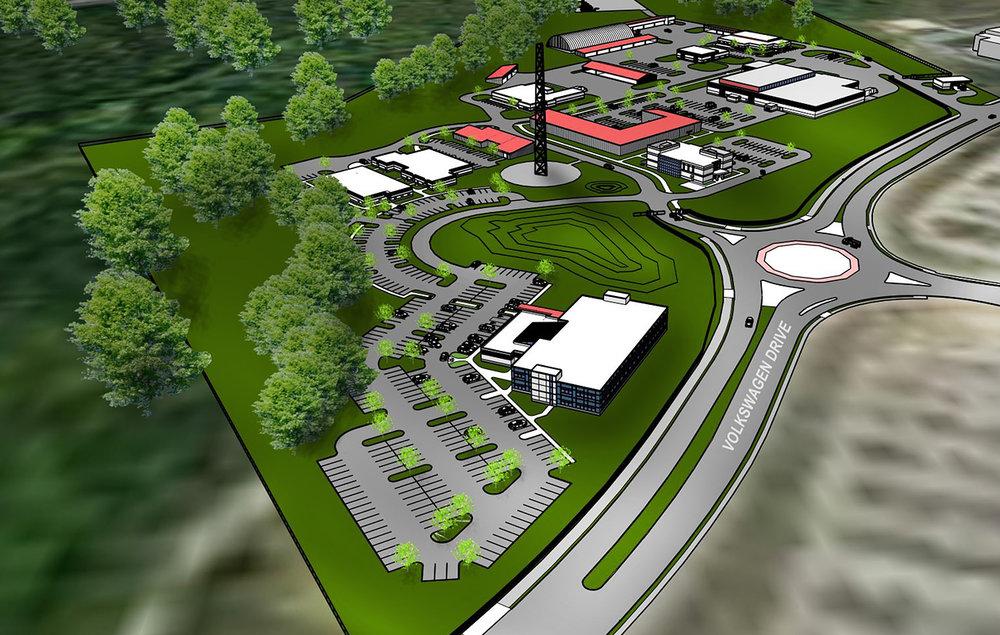 "<a href=""/region-2-headquarters-tn-dot-chattanooga-tennessee"">Region 2 Headquarters<br />Tennessee Department of Transportation<br />Chattanooga, Tennessee</a>"